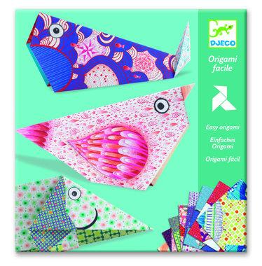 Origami Grote dieren / Djeco