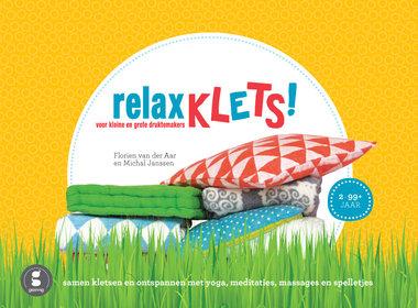 Relaxklets! / Kletsboeken