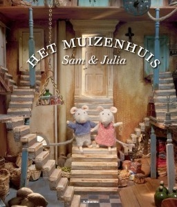 Het Muizenhuis: Sam & Julia (luxe editie) / Karina Schaapman