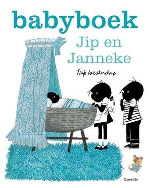 Jip en Janneke Babyboek jongen / Fiep Westendorp