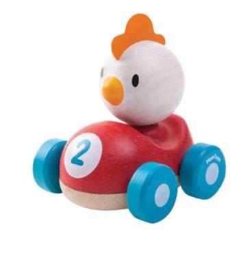 Race kip / Plan Toys