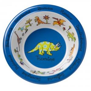Dino's kom / Tyrrell Katz