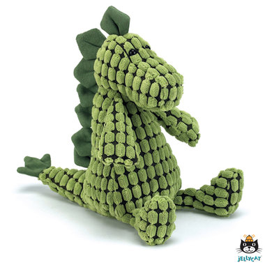 Dino Doppy (Green) / JellyCat