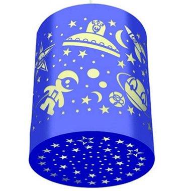 Hanglamp Space / Djeco