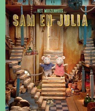 Het Muizenhuis: Sam & Julia 3+   / Karina Schaapman