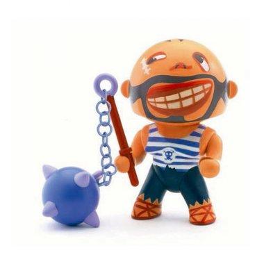 Arty Toys - Piraat Benji / Djeco