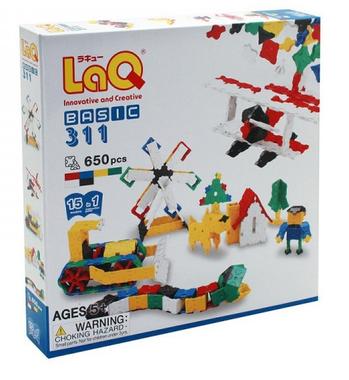 Bouwdoos Basic 311 / LaQ