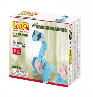 Dinosaur World Mini Brachiosaurus / LaQ
