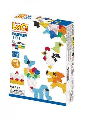 Bouwdoos Basic 101 / LaQ