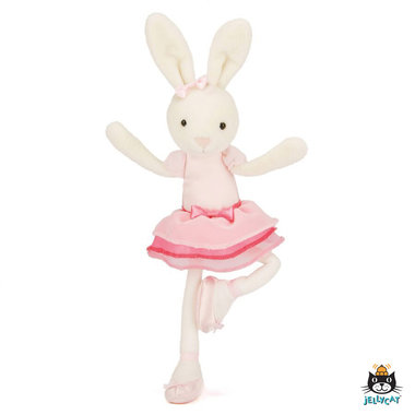 Konijn Bitsy Ballerina Small / JellyCat