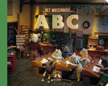 Het Muizenhuis ABC (blokboek) 3+ / Karina Schaapman