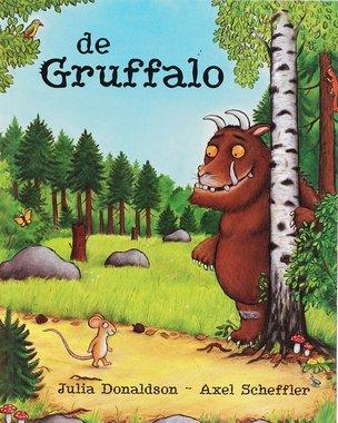 De Gruffalo (prentenboek) 4+ / Lemniscaat