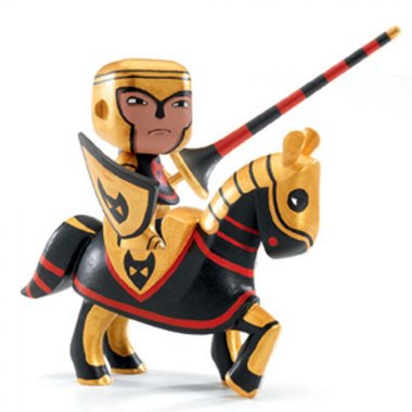 Arty Toys - Ridder Lord Neka / Djeco