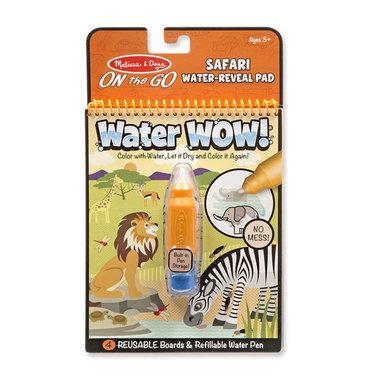 Water Wow! Safari / Melissa & Doug