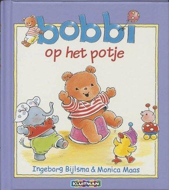 Bobbi op het potje. 2+