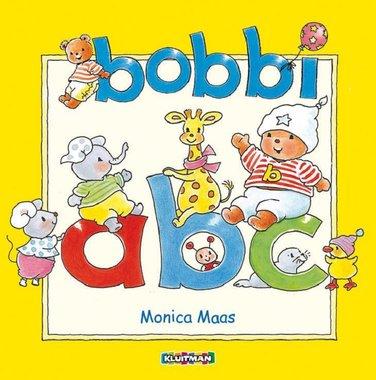 Bobbi ABC (met poster). 2+