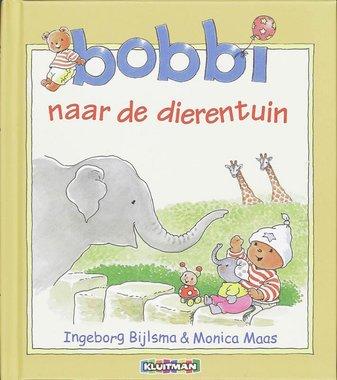 Bobbi naar de dierentuin. 2+