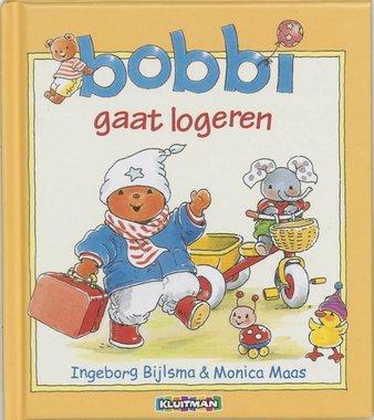 Bobbi gaat logeren 2+