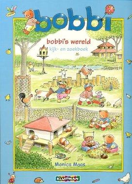 Bobbi's wereld (zoekboek). 2+
