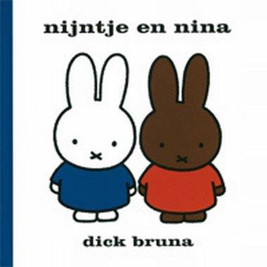 Nijntje en nina 2+ / Dick Bruna