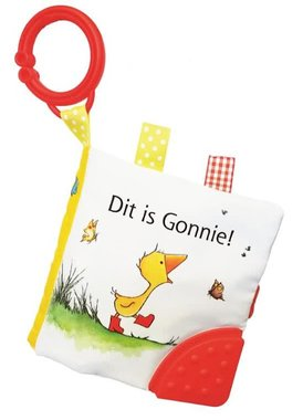Dit is Gonnie buggyboekje /Gottmer
