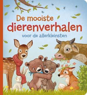 De mooiste dierenverhalen voor de allerkleinsten 1+ / Deltas