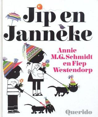 Jip en Janneke verhalenboek 3+ / Annie M.G.  Schmidt