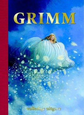 De sprookjes van Grimm (volledige uitgave) / Leminscaat