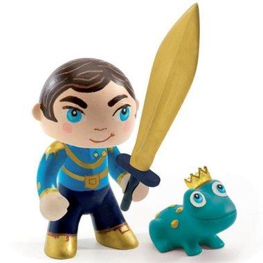 Arty Toys - Prins Philippe / Djeco