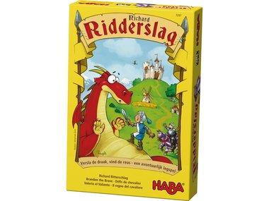 Richard Ridderslag 5+ / HABA