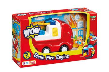 Brandweerwagen Ernie / WOW Toys