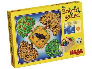 Boomgaard 3+ / HABA