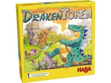 Drakentoren  5+ / HABA