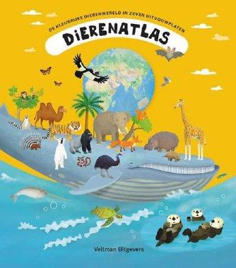 Dierenatlas 2+ / Veltman