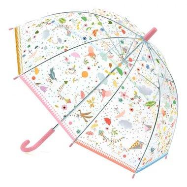 Kinderparaplu In de lucht / Djeco