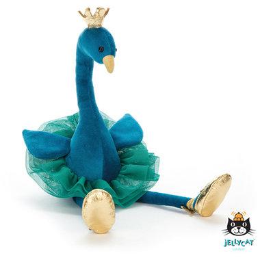Pauw Fancy Peacock / JellyCat