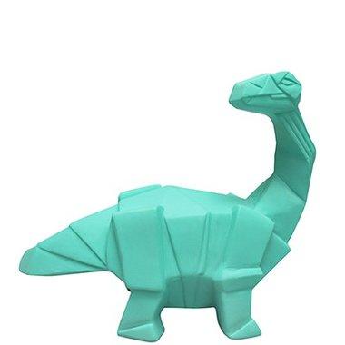 Mini LED lamp Dinosaurus Brachiosaurus GROEN / The House of Disaster