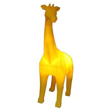LED lamp Giraffe Lamp GEEL / The House of Disaster