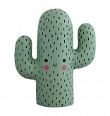 Mini LED lamp Cactus / The House of Disaster