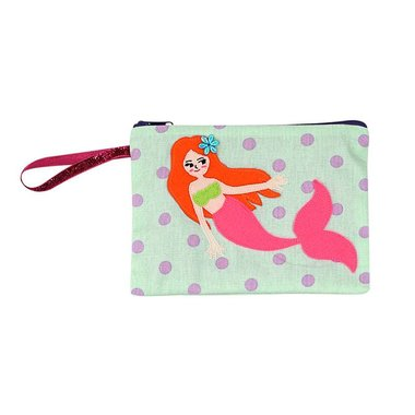 Delightful Mermaid etui / Ginger