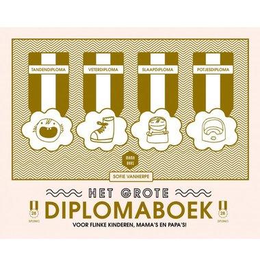 Het grote diplomaboek / Terra Lannoo