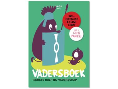 Vadersboek / Snor