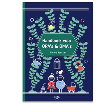 Handboek voor opa's en oma's / Snor