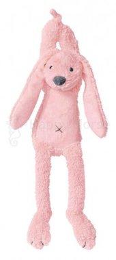 Konijn Pink Rabbit Richie Muziekdoosje / Happy Horse