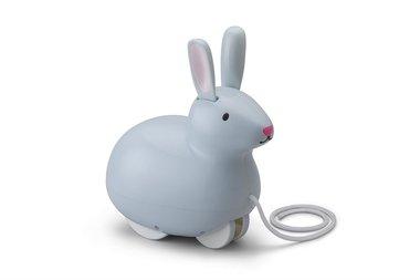 Trekdier Pull & Hop Bunny / Kid O