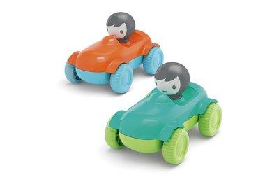 Raceauto Mini / Kid O