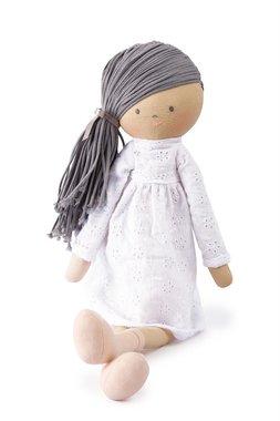 Stoffen pop Chi-Chi Doll Megan 53cm / Bonikka