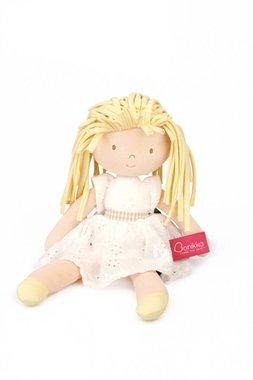 Stoffen pop Sweeties Doll Pearl 32cm / Bonikka