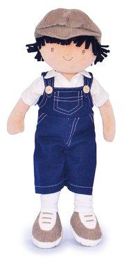 Stoffen pop Boy Doll Joe 35cm / Bonikka