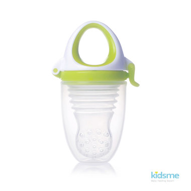 Food Feeder Plus Single Pack - Lime